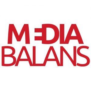 Mediabalans
